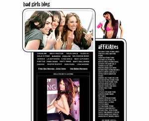 badgirlsblog