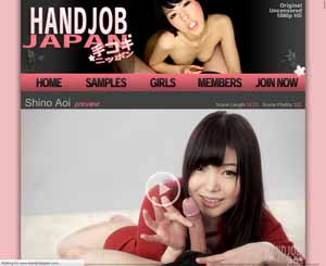 Best handjob site