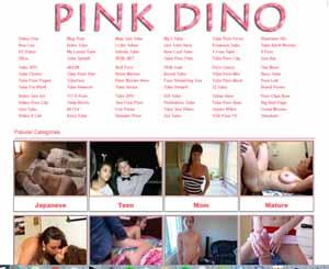 pinkdino.com
