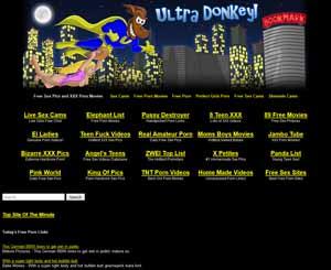 ultradonkey