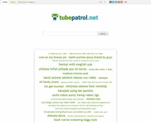 tubepatrol
