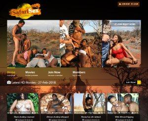 SafariSex