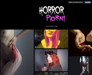 Horror Porn World