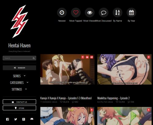 Opinion top ten hentai site valuable