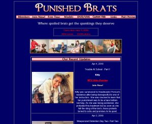 Punished Brats