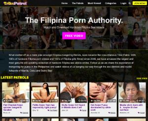 Watch Filipina Pukis Filled With Foreigner Cum In This Pinay Dedicated Porn Site Filipinas Love Sucking Big White Cocks And Destroying Their Tiny Little