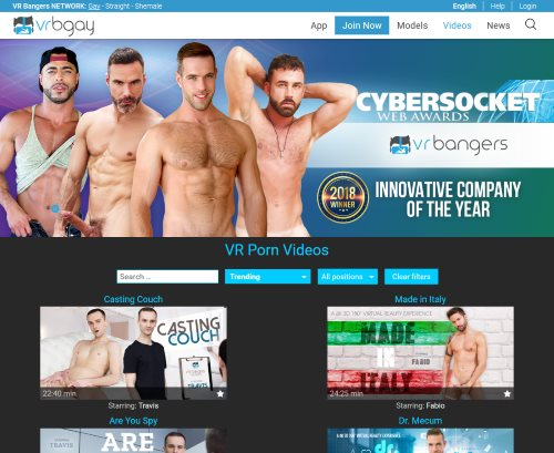 Gay porn site reviews