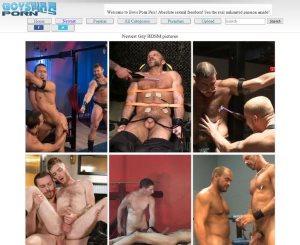 Große schwule Männer Pornos
