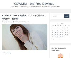 Cowmm