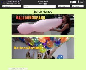 Balloondorado