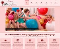 BalloonFetishTeens