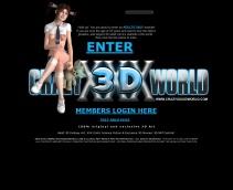 CrazyXXX3Dworld