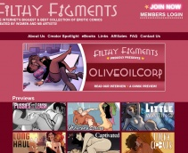 Filthy Figments