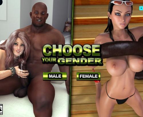 Interracial Porn Game Alternatives  Sites Like Interracial