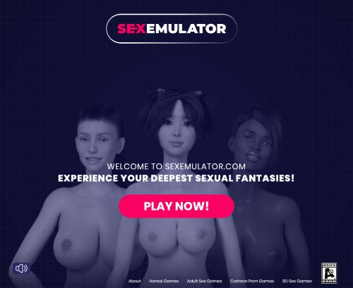 Game sex d cartoon easier tell