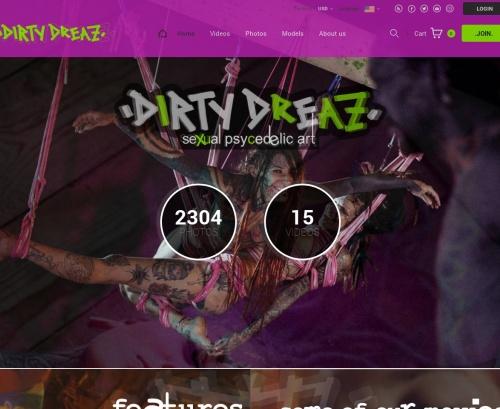Dirty dreaz porn