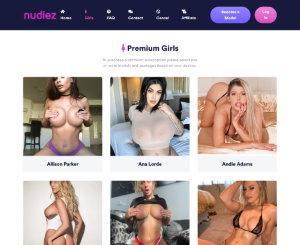 Mädchen senden Nudes Snapchat
