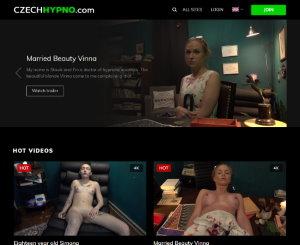 Hypno porn sites
