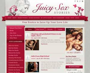 juicysexstories.com