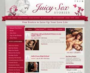 juicysexstories.com